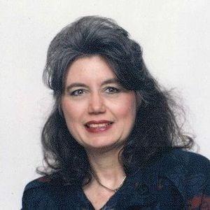 Margaret Meldrum Huffman