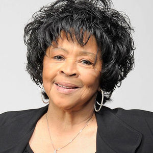 Yvonne Staples Obituary Photo