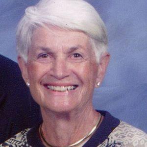 Rosamond J. Dehner