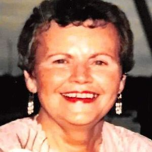 Rebecca (Dunn) Atkins Obituary Photo
