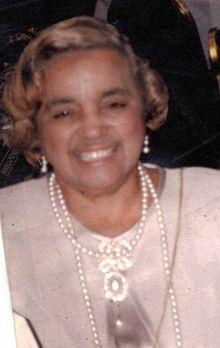 Josephine Knowles Mosby