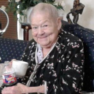 Margie Marie Sanchez