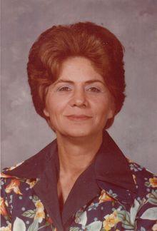 Mrs. Nell L. Garner