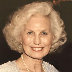 Mrs. Louise Perkins Miller