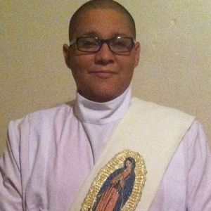 Deacon Carlos Simon Valentin