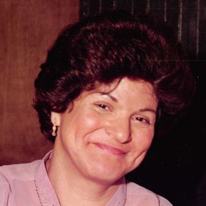 Grace M. (Deyab) Pesaturo Obituary Photo