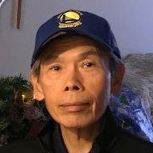 Peng-Sheng Wang Obituary Photo