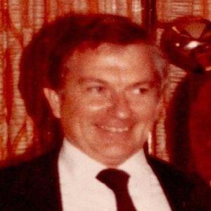 """William  L. """"Bill"""" Carfer"""