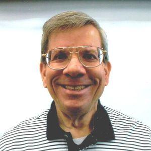 Stanley J. Backiel, Jr. Obituary Photo