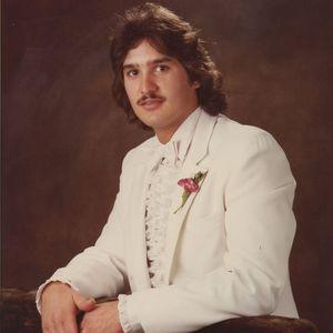 Gary  Stephen Granados Obituary Photo