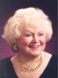 Mrs. Geraldine LaBelle