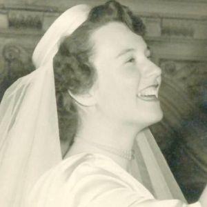 Mary Lou Hammer