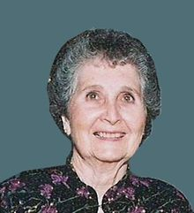 Dorothy I. Batorson, 94, August 12, 1923 - April 11, 2018, Batavia, Illinois