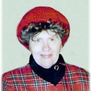 Jean Patricia Stodolak