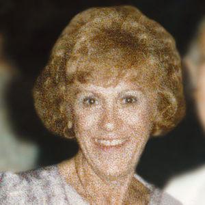 Lucy Josephine Ahee