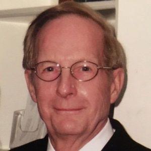 Gordon Willard Houser
