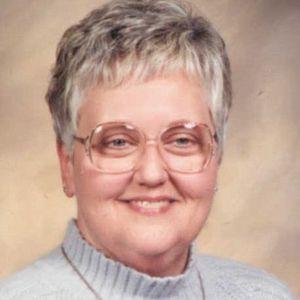 Mary Ellen Yergens