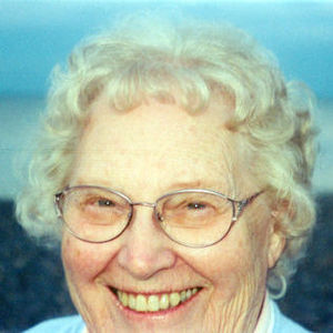 Margaret Hope (nee Klein) McGarvey