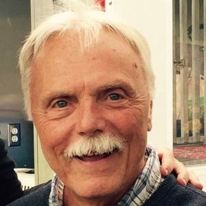Roger Kraker Obituary Photo