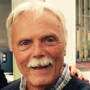 Roger Hugh Kraker