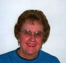 Ramona J. Daniels, 86, October  3, 1931 - April 12, 2018, Montgomery, Illinois