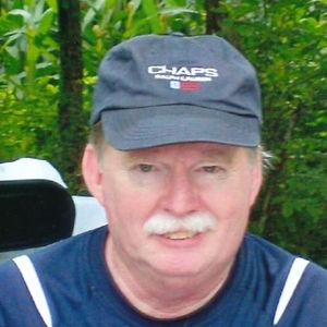 Ronald Phillip  Beals