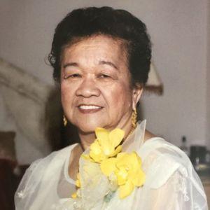 Mrs. Anita C.  Lacad