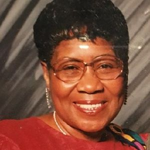 Mrs. Glennie M. Conyers