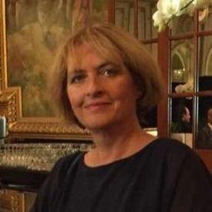 Myriam H. Capen Obituary Photo