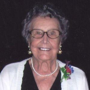 Deloris K. Sauer Obituary Photo