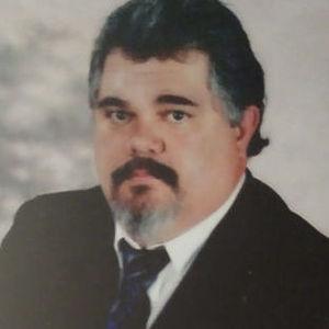 Jerry Wayne Rose