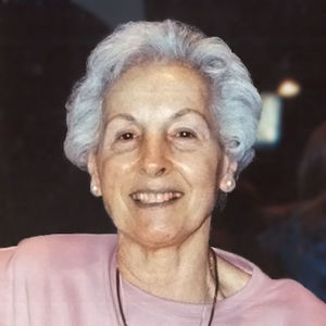 Mary Margaret Spatafore Obituary Photo