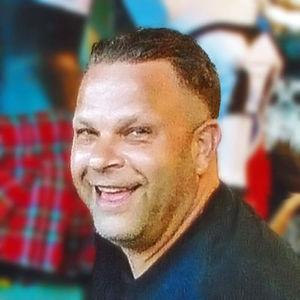 Christopher Szeliga Obituary Photo