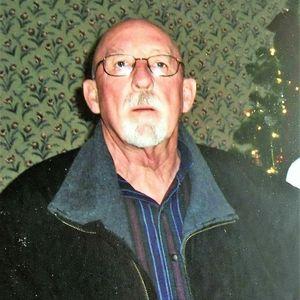 Harold Grady Jackson Jr. Obituary Photo
