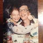 Susan and husband Frank