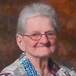 Mrs. Janet G. Krueger