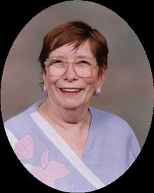 Madge Elizabeth Silvers