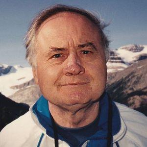 Mr. Lawrence P. Rowe