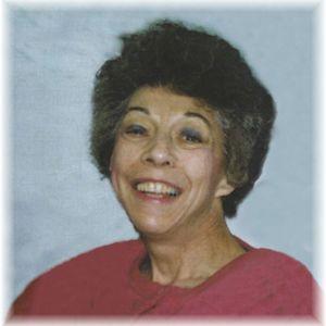 Mary Ann Osmialowski