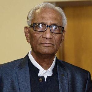 Balubhai Ambalal Patel Obituary Photo