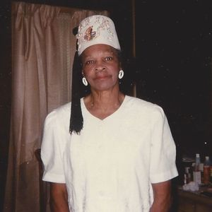 Deaconess Mary Lou Collins
