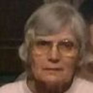 Theresa E. Clouser Obituary Photo
