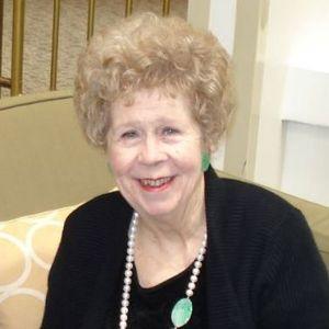 Mrs. Juliette Carleen  Aprato