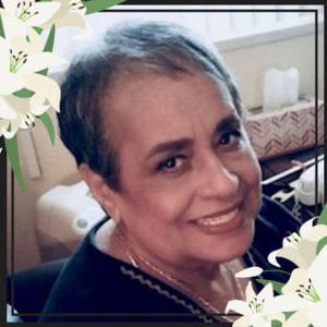 Patricia E. Irving