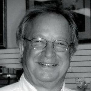 Norman P.  Caldwell