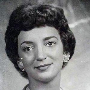 Ella Mae Donovan