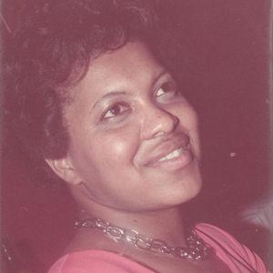 Mrs. Ruby Lee (Jones Ridgeway) Hill Obituary Photo