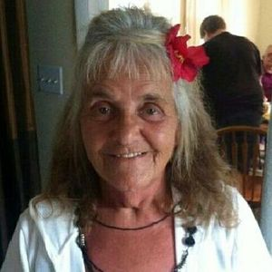 Nancy Cunningham Obituary Photo