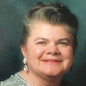 Myrtle Helen Lindquist
