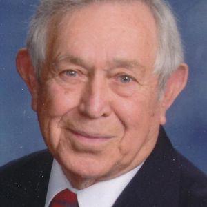 John Smith Armstrong